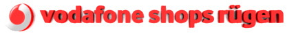 Vodafone-Rügen Logo