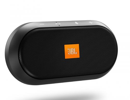 JBL Trip Bluetooth-Freisprechanlage und Lautsprechersystem